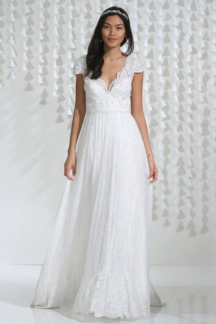 Willowby Dress Kiana Style 55127 | Watters.com | Wedding - Dresses ...
