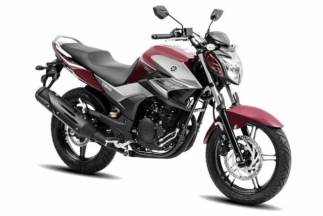 ACI Motors LTD reduces the price of Yamaha FZs V2 (Double