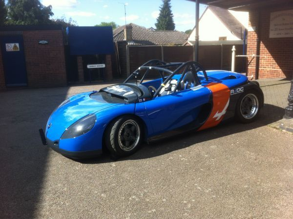Racecarsdirect Com Race Cars For Sale Renault Spider Uk Cup