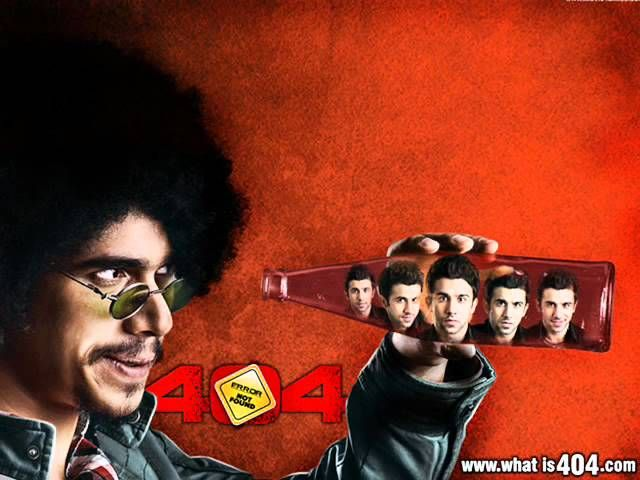 Aisa Hi Hai 404 Error Not Found Song Lyrics Imaad Shah Song