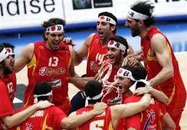 Résultat De Recherche D Images Pour España Campeon Mundo Baloncesto Campeones Baloncesto España