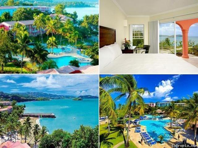 Inclusive Resorts In St Lucia