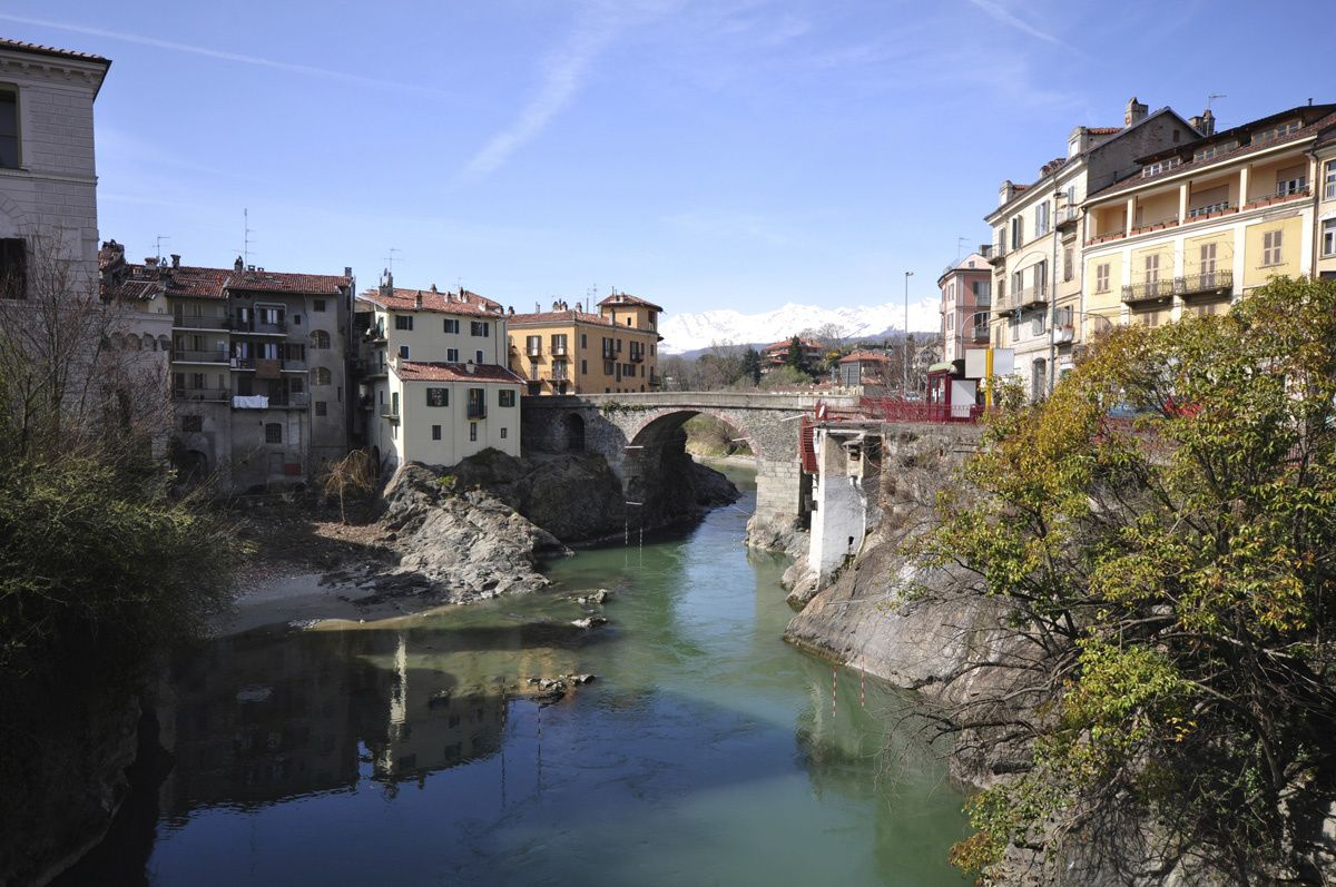 Ivrea. Piamonte. Italia