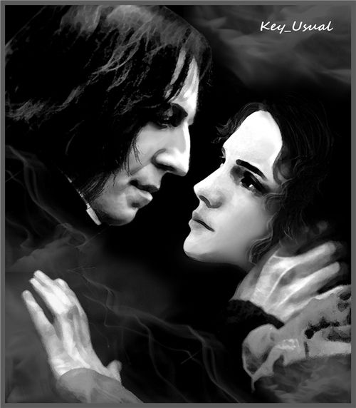 Pin By Jean Marie On Severus Snape