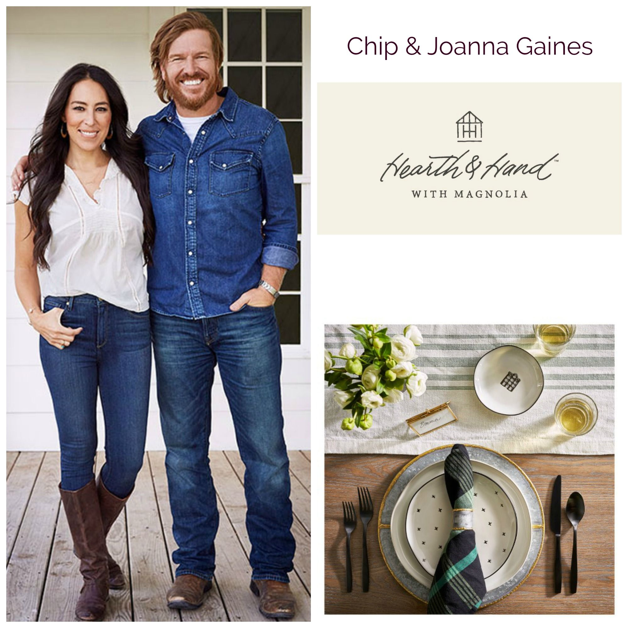 Chip And Joanna Gaines New Collection At Target Fixer Upper Fans