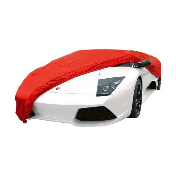 Funda Cubre Automovil Interiores Piermo PRA58 Talla XL Rojo   http://www.opirata.com/funda-cubre-automovil-interiores-piermo-pra58-talla-rojo-p-14280.html