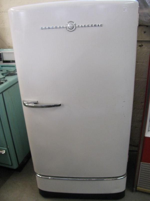 Antique Refrigerator Just Like My Great Grandmother S