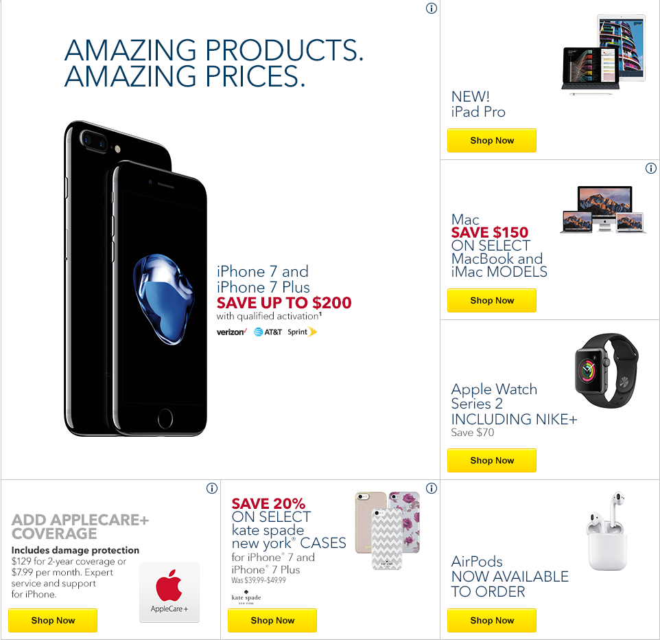 Best Buy Weekly Ad July 16 22 2017 Http Www Olcatalog Com Electronics Best Buy Weekly Ad Html