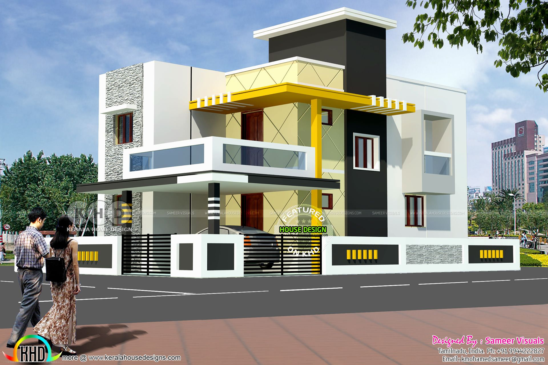 Tamil House Design (1920 1280)