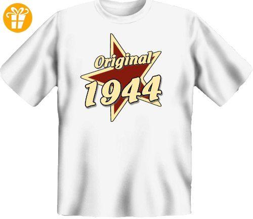 T Shirt Zum 71 Geburtstag Fur Jahrgang 1944 Ein Lustiges