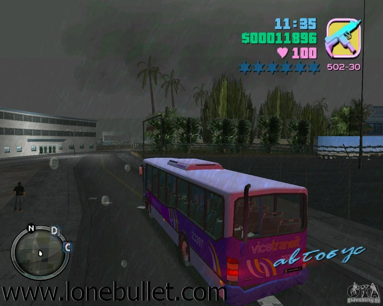 Pin by Lone Bullet on The World of Gaming | Grand theft auto, Bus