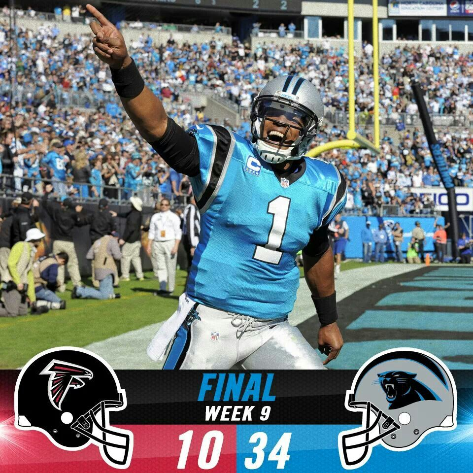 Love when we beat the dirtyturds!!!!! Carolina panthers