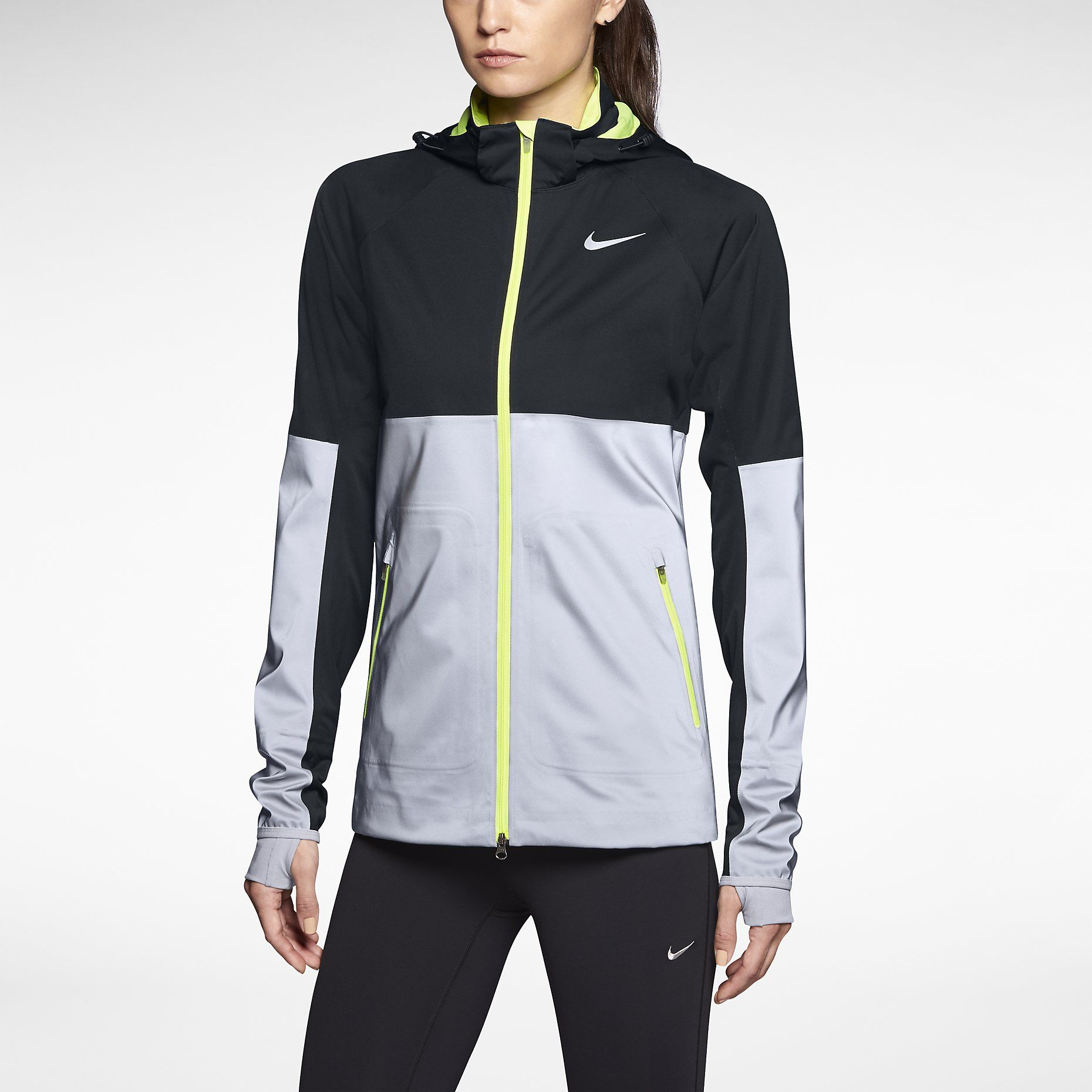 Nike Shield Flash Women s Running Jacket. Nike Store UK  d0fc98330917