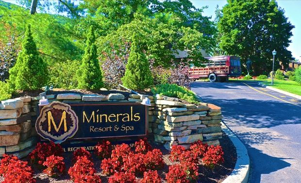 Minerals Hotel Vernon Nj Stay At The 4 Star In Township Dates Into June