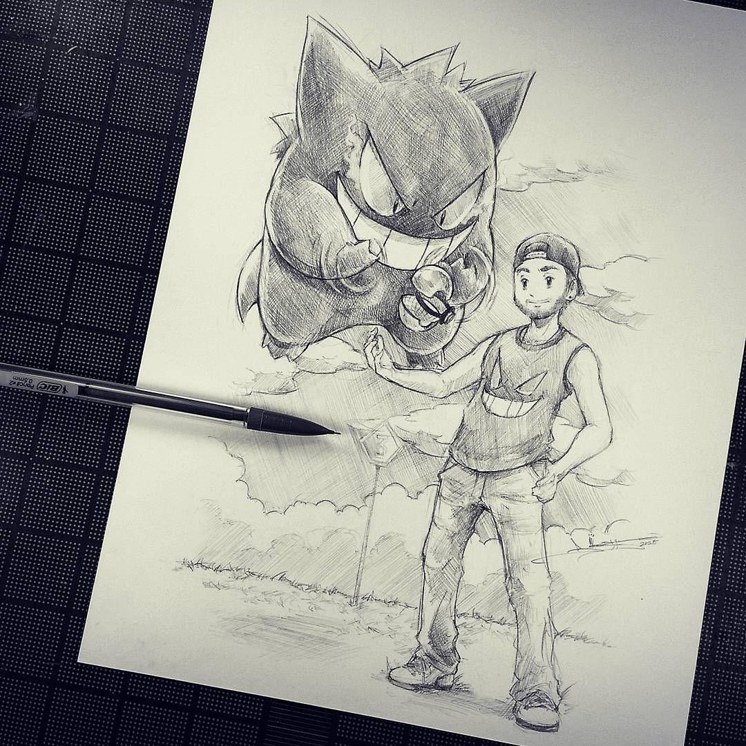 Bertrand C. // some artist. (@itsbirdy) • Fotos y vídeos de Instagram