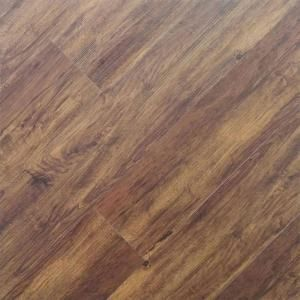 Trafficmaster 5 15 In X 36 In Espresso Natural Oak Peel And Stick Vinyl Plank Flooring 24 4625 Sq Ft Case 5 Vinyl Plank Flooring Flooring Vinyl Plank