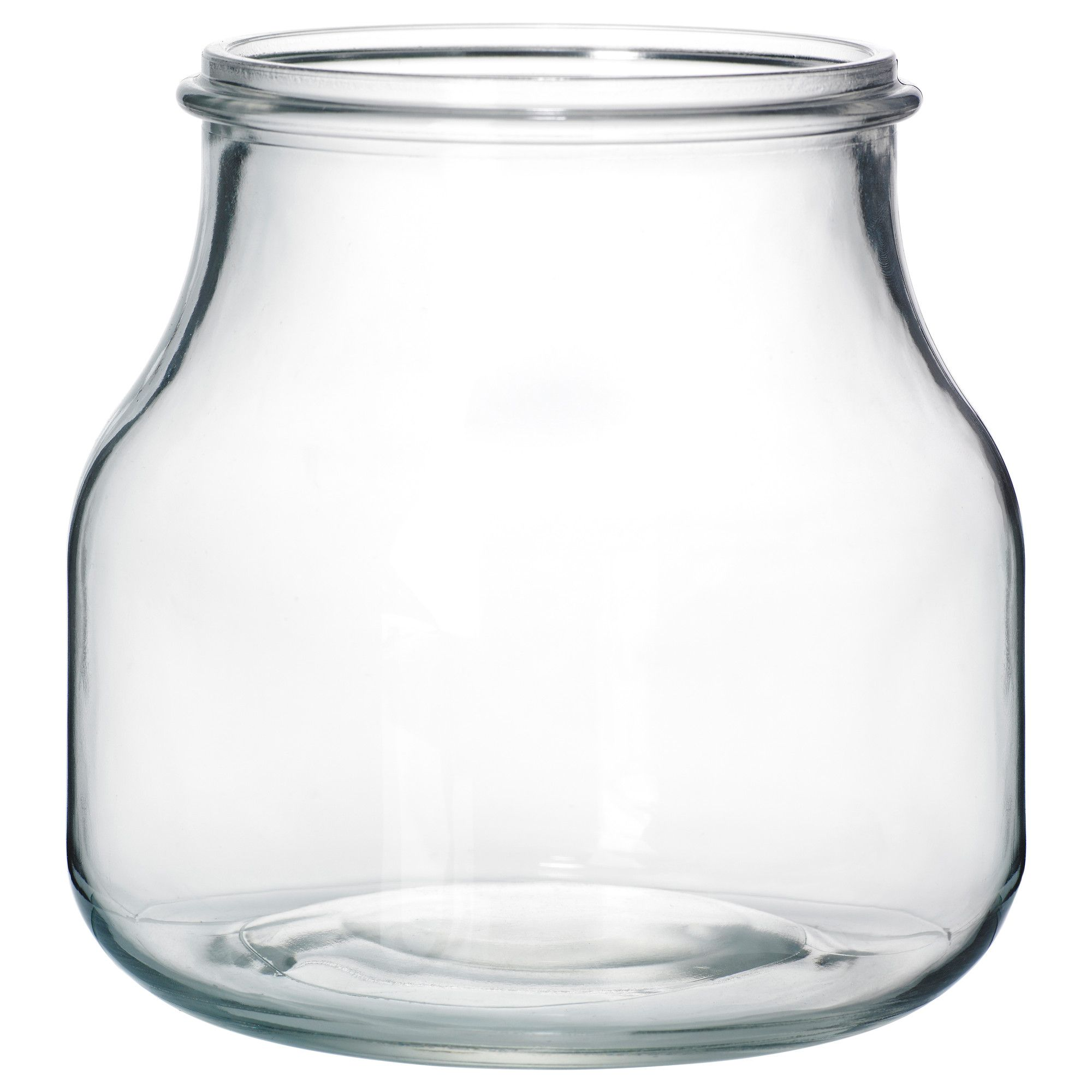 Ensidig Vase Ikea All Sorts Of Shapes And Sizes For Wedding Centrepieces