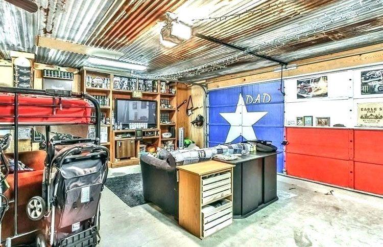 Loading Mens Room Decor Man Cave Garage Garage Design