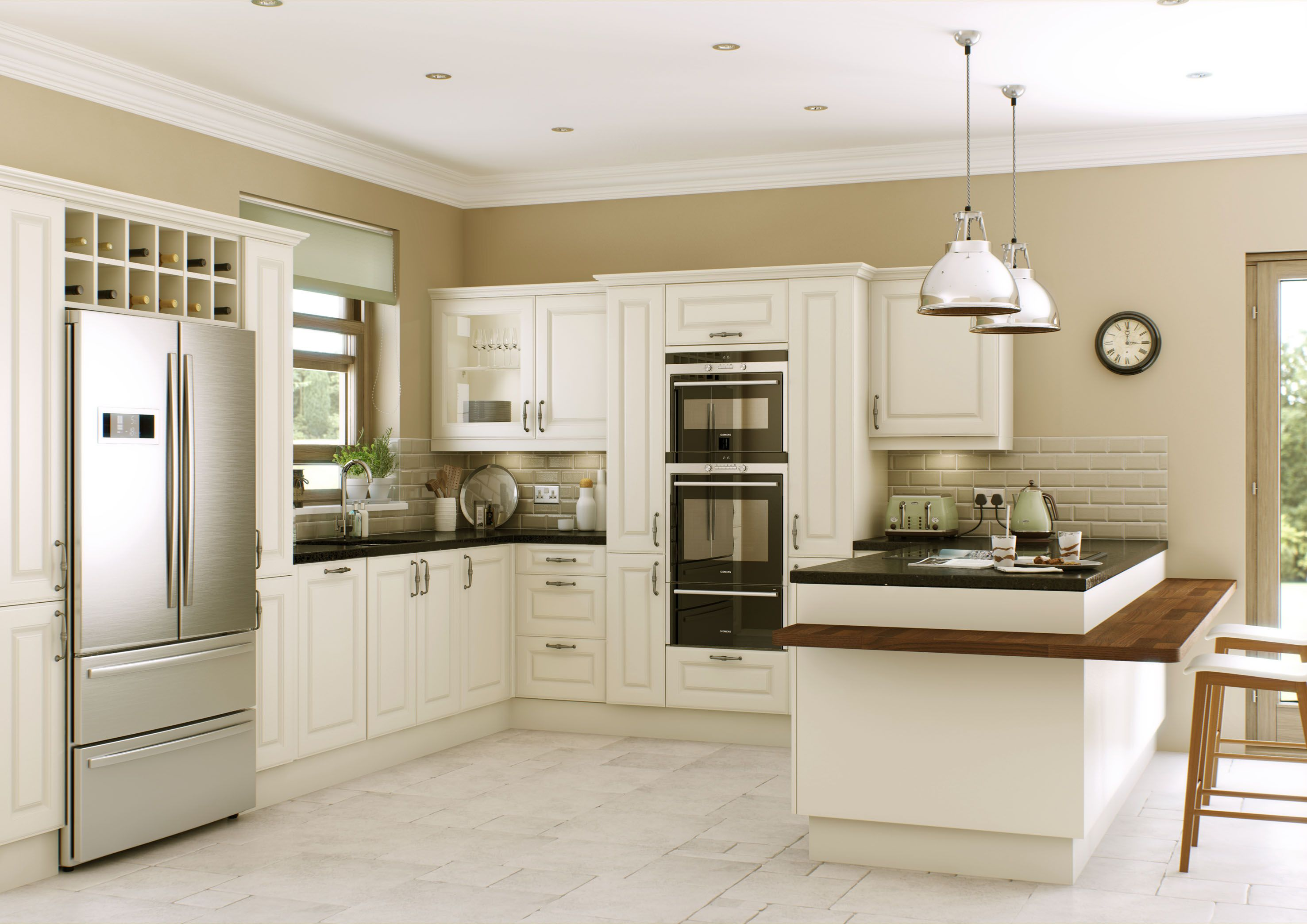 Ordinaire Ivory Kitchens   Google Search