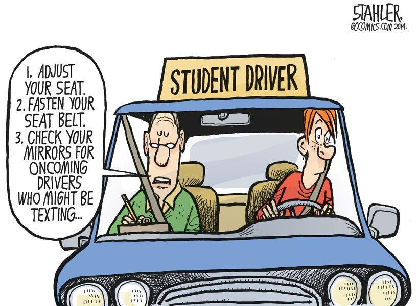 #studentDriver