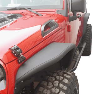 The 9 Best Jeep Fender Flares Jeep Wrangler Fenders Jeep