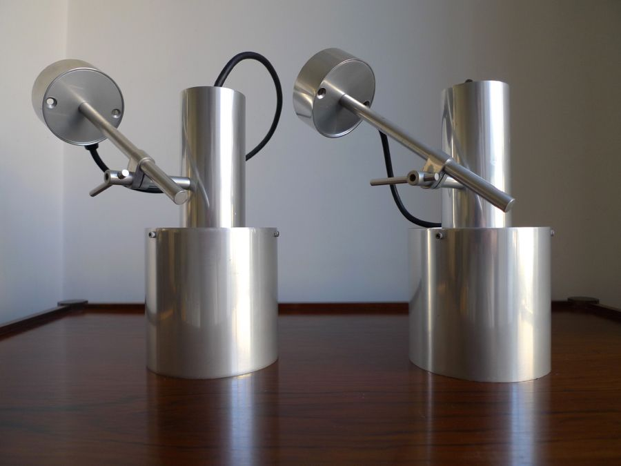 Peter Nelson Wall Sconces For Architectural Lighting Ltd |  Www.placecalledspace.com