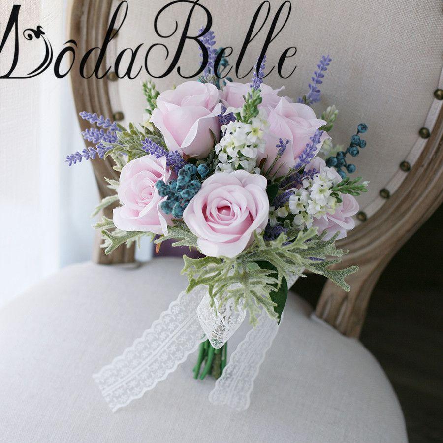 Click to buy modabelle buque de noiva bridesmaid flower bouquet click to buy modabelle buque de noiva bridesmaid flower bouquet casamento buque izmirmasajfo Choice Image