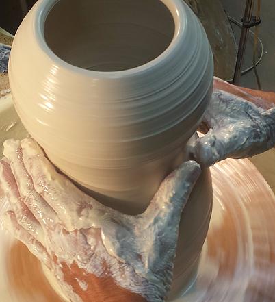 Fine Ceramics Instruction In Ceramics Design Consultation