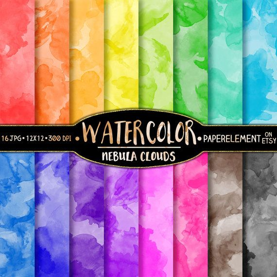 image regarding Printable Watercolor Paper named Watercolor Electronic Paper: Watercolor Sbook Paper
