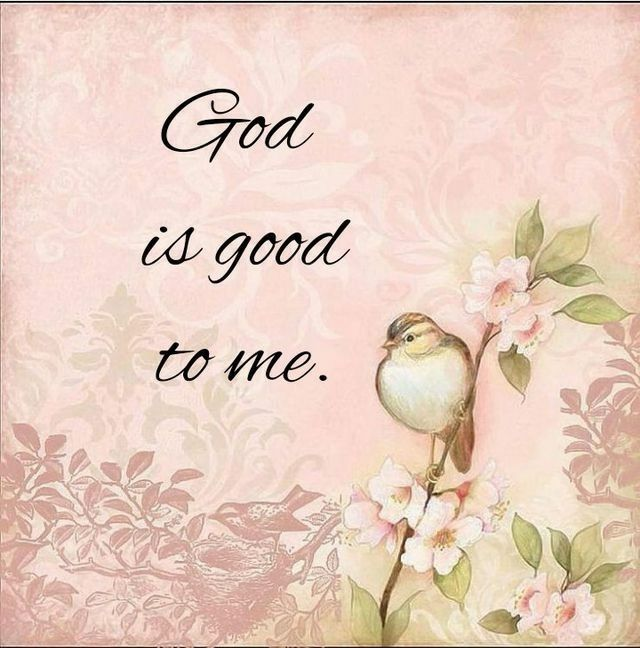 Yes He Is Thank You Lord For Being With Me 247 365 Days A Yr I