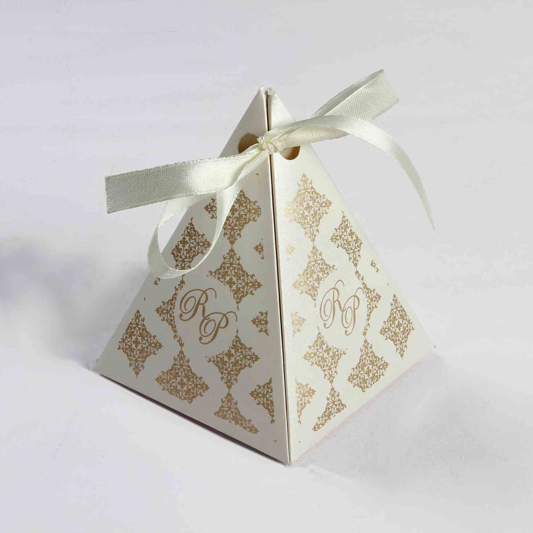 Wedding Favor Holders Bo Party Customized Candy Box Whole