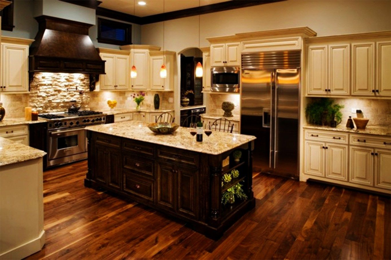 Traditional kitchen designs photo gallery traditional kitchens