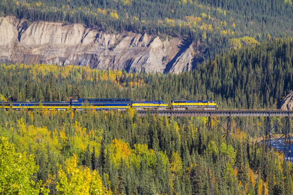 Journeys Near Me >> 17 Journeys By Train That Will Change Your Life Forever