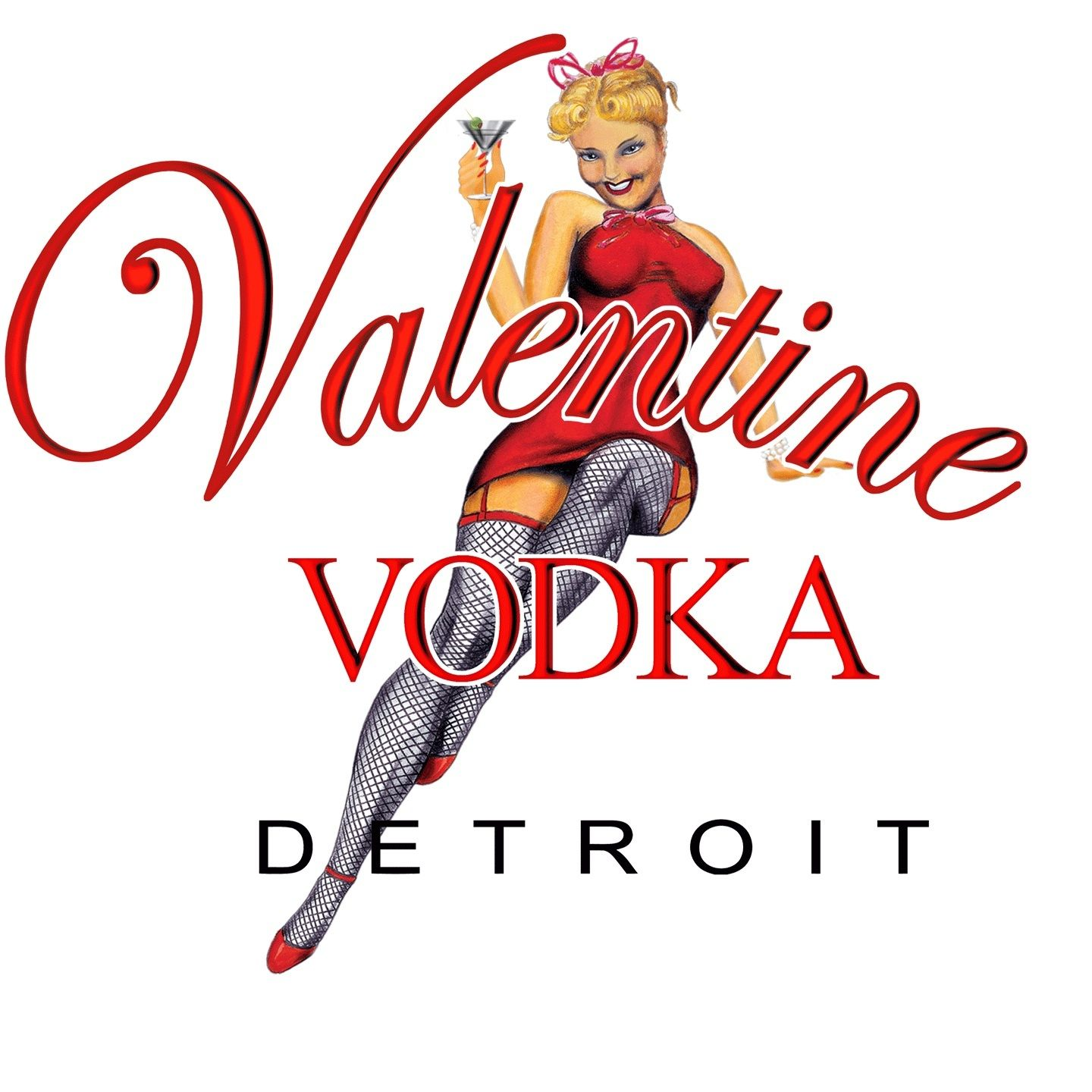 rifino valentine is the founder of valentine distilling co a micro distillery based in downtown ferndale - Valentines Vodka
