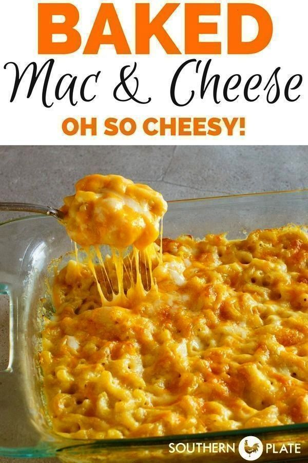 Favorite Macaroni and Cheese Casserole Southern PlateMy Favorite Macaroni and Cheese Casserole Southern Plate Youll love this ultra creamy mac and cheese recipe With the...
