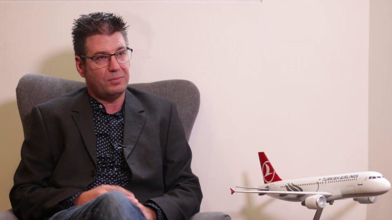 Turkish Airlines Present Dr. Kuhn Cognitive Psychologist