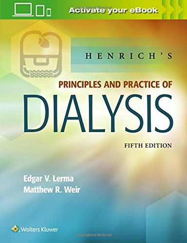 Henrichs principles and practice of dialysis 5th edition pdf henrichs principles and practice of dialysis 5th edition pdf download for free by edgar lerma fandeluxe Images