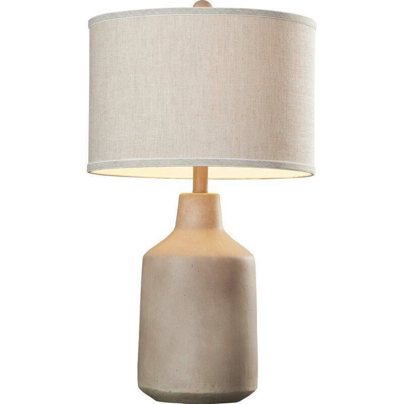 Winston 26 Table Lamp Lamp Modern Table Lamp Table Lamp