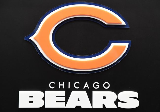 depth chart chicago bears