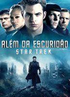 2001 Video Dvd Star Trek Alem Da Escuridao Star Trek