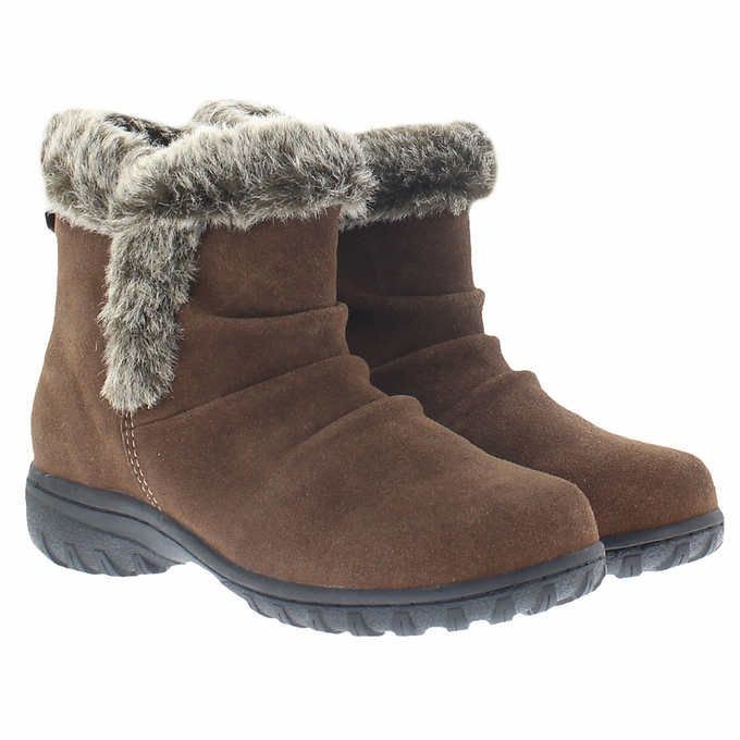 3376aef8660 Khombu Ladies' All Weather Boot @ Costco size 9 | Rockin' Fashions ...