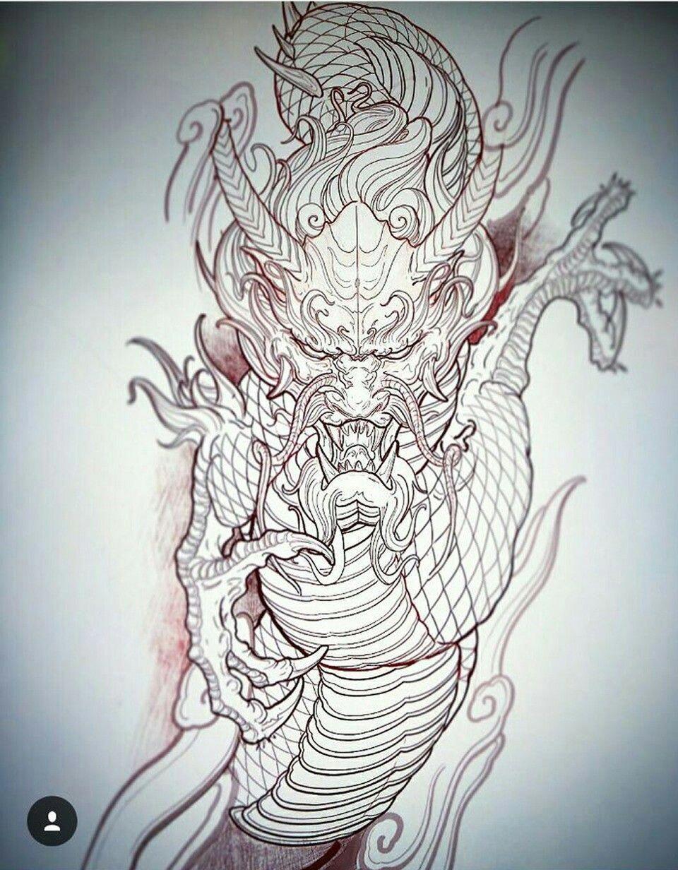 Japanese Tattoos Traditional Japanesetattoos Japanese Tattoo Designs Dragon Tattoo Japanese Tattoo