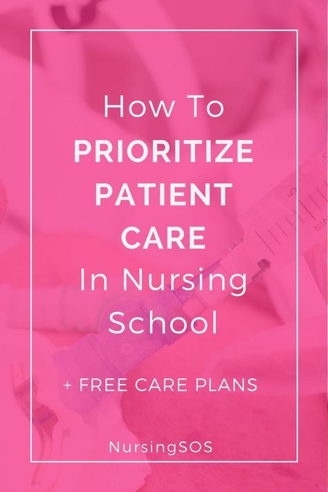 Care Plan Hacks 3 Things Your Professor Is Looking For When Grading - care plan