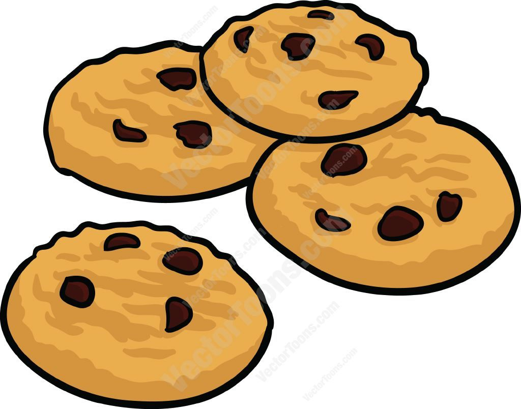hight resolution of chocolate chip cookies baked chocolate chocolate chip cookies dessert fattening food sweet