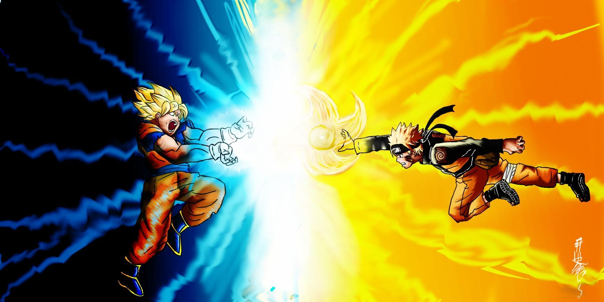 naruto vs goku live wallpaper download - naruto vs goku live