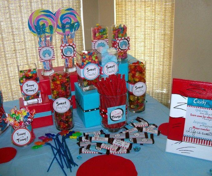 Custom Dr Seuss Party Supplies You Print Choose One Dr Seuss Baby Shower Decorations Dr Seuss Baby Shower Seuss Baby Shower