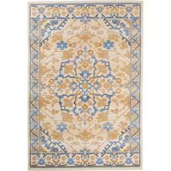 Photo of benuta indoor & outdoor carpet Artis Beige 160×235 cm – for balcony, terrace & garden benuta