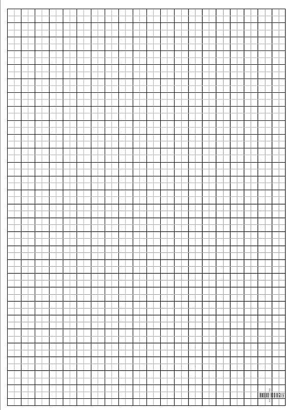 Papel cuadriculado para imprimir a4 - Imagui … | Templates ...
