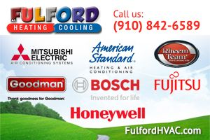 Http Www Fulfordhvac Com As Much As Half Of The Energy Used In