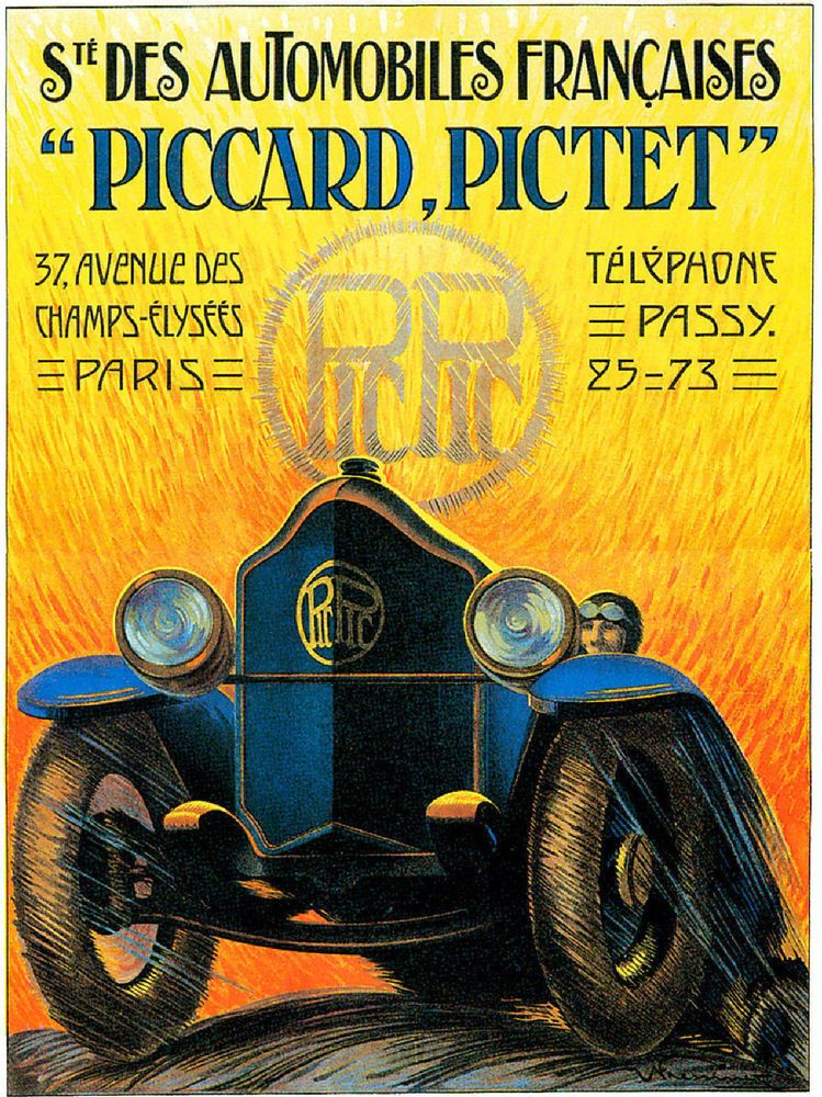 Details About Vintage French Sports Motor Racing Piccard Race Car Poster Art Reprint A4 Vintage Racing Poster Vintage Posters Car Posters
